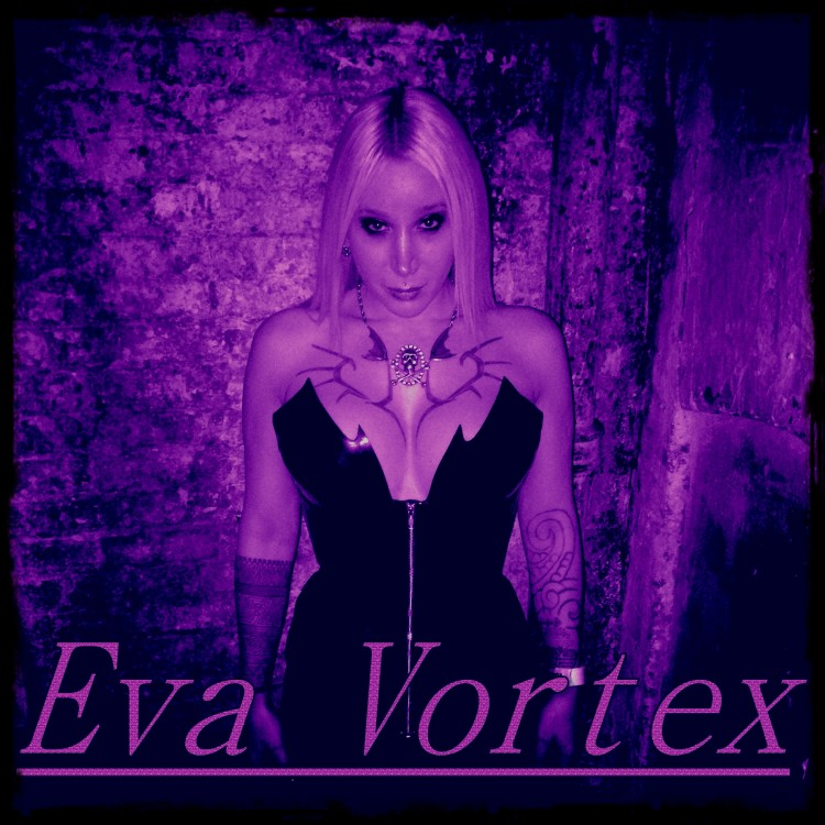 Welcome to EvaVortex.com, the Official Website of gorgeous trans fetish icon Eva Vortex